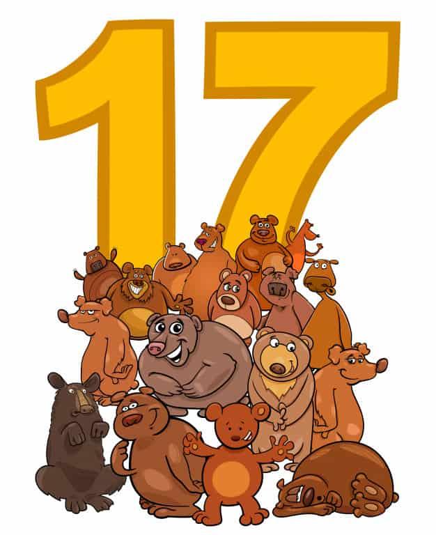 17 Harfli Hayvanlar