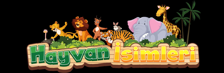 A'dan Z'ye Alfabetik Hayvan İsimleri Listesi – Hayvanisimleri.Net